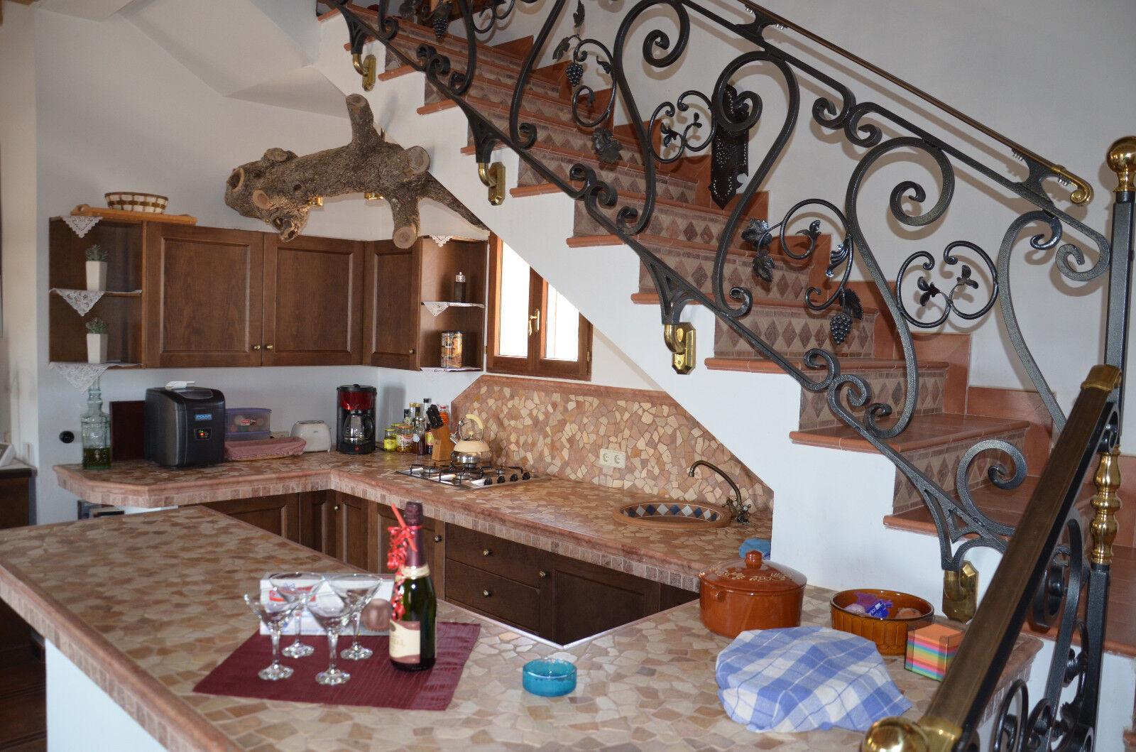 Finca - Cantera Ferienhaus in Sant Llorenc auf Mallorca zu mieten