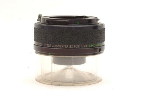 @ Ship in 24 Hrs @ Tamron Tele Converter 2X for F/2.8 BBAR Multi C Adaptall Lens