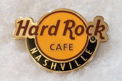 HARD ROCK CAFE NASHVILLE CLASSIC LOGO MAGNET