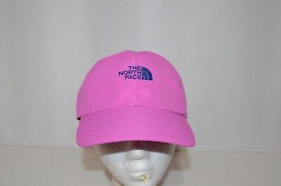 promo code 0a0df 46987 NWT North Face Logo Gore Womens Headwear Cap - Pink S M Gore-Tex