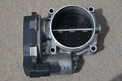 07-13 BMW 128i 528i 328i X3 X5 Z4 N52 3.0L ENGINE THROTTLE BODY HOUSING OEM 62K