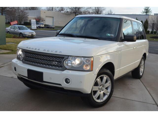 Imagen 9 de Land Rover Range Rover…