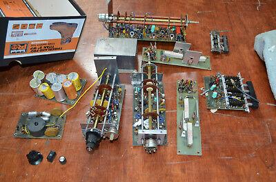 Sencore Ps163 Oscilloscope Repair And Replacement Modules Boards