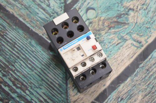 Schneider Electric LRD-32 Bimetallic Overload Relay 600V 32A