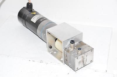 Mahr Feinpruef Pump Gmbh As80-6-3600189 Meter Systems 180172 Ma 5060 Min-1