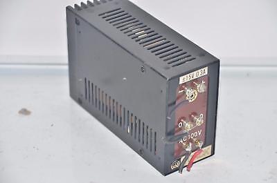 Toack 15v 0.3 Amp Precision Ac 100v Power Supply