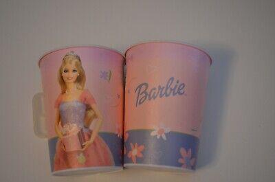 2-PACK Vintage Barbie Birthday Party Plastic