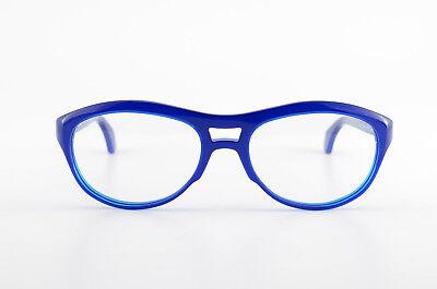 Brillenfassungen M Sonnenbrillen Michel Henau Sportliche Brille Hornoptik Herrenbrille Damengestell 55-16 Gr