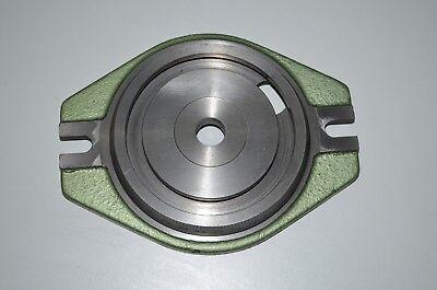 Drehplatte für Rückle  Maschinenschraubstock RHV9440