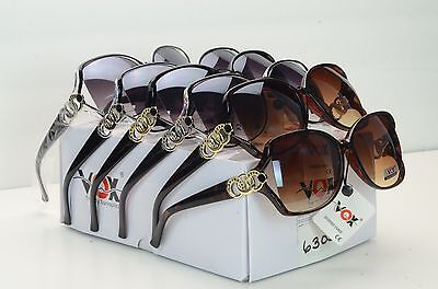 WHOLESALE LOT :  THESE ARE FASHIONABLE OVER SIZED WOMEN SUNGLASSES   VOX (Sunglasses Are Stylish)