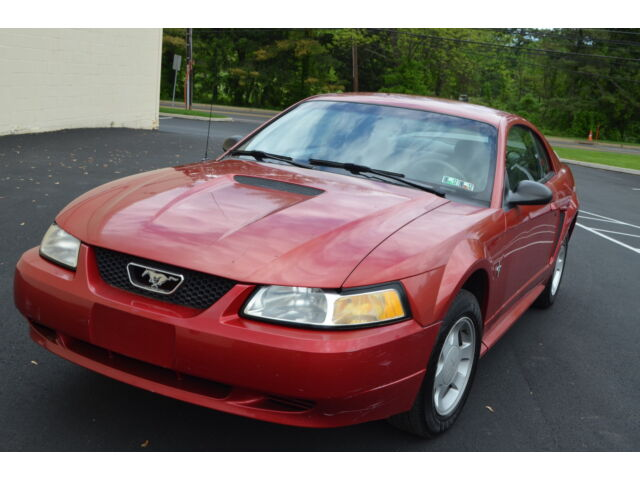 Image 1 of Ford: Mustang 2dr Cpe…
