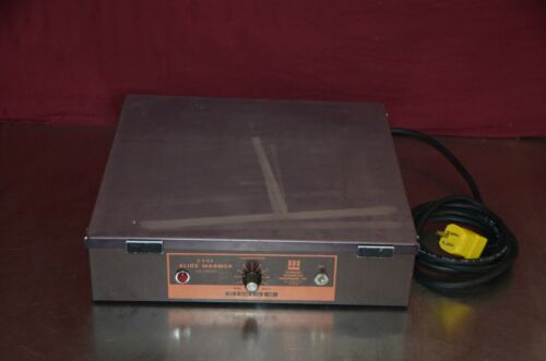 Clinical Scientific Equipment Lab-Line Slide Warmer No. 26005 14""
