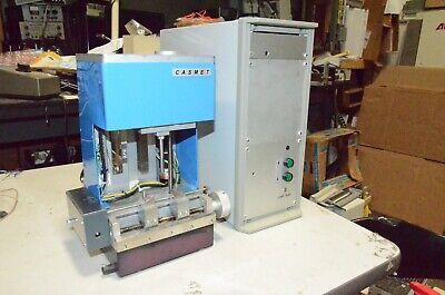 Compression Tensile Force Test System Dynamic Testing Casmet Fixture Molex