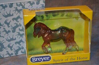 "Breyer horse Stablemate Club 2020 ""Chroma"" L@@K!!"