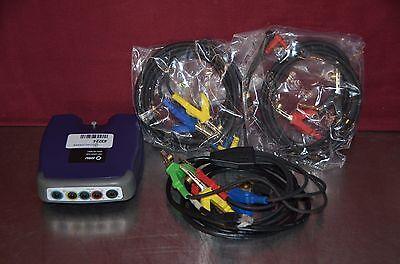 Jdsu Hst-3000 Sim Vdsl-inwb2 Service Interface Module
