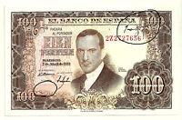 Billete De 100 Pesetas De 1953 (ebc) Julio Romero De Torres (serie 2z) Error -  - ebay.es