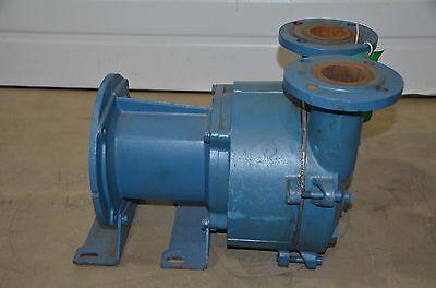 Robuschi Rvs 17s Liquid Ring Vacuum Pump Wo Motor