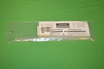 OLYMPUS A3576  URETHROTOME COLD KNIFE - HALF MOON  W/ 4 FR CHANNEL - NEW A+ Half Moon Knife
