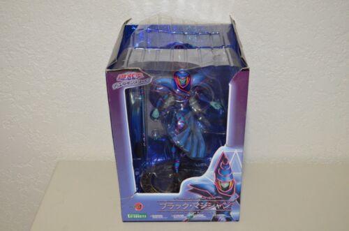 Yu-Gi-Oh! Dark Magician 1/7 Figure Kotobukiya ARTFX Statue in Box Anime - Japan
