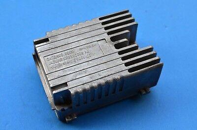 1997 Toyota Avalon Power Trunk Latch Mechanism OEM #TS001