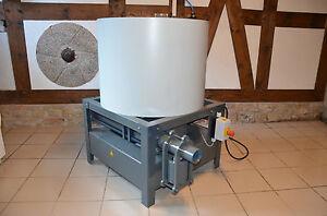 Brikettpresse HaRo3 Brikettierpresse Pelletpresse Holzbrikettpresse bis 40Kg/h