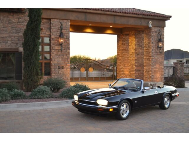 Imagen 1 de Jaguar: Other XJS Conv…
