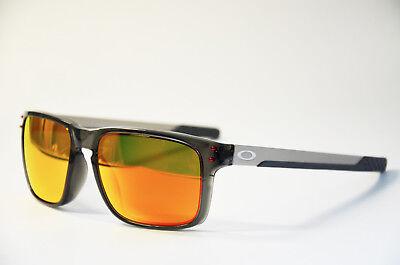 Oakley Holbrook Mix 9384 07 prizm polarized Kunststoff Unisex Sonnenbrille Neu