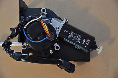 69 70  mercury cougar electric headlight motor conversion kit  NEW MOTOR