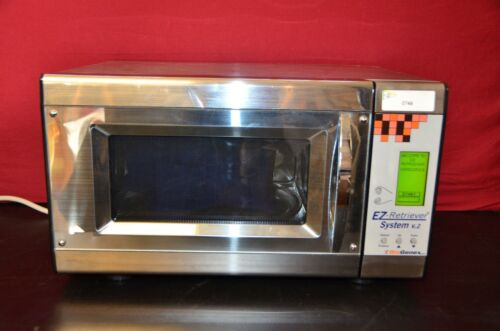 BioGenex EZ-Retriever V.2 i6000 Microwave Antigen Retrieval System 107°C 110V
