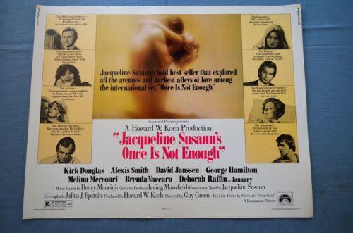 Vintage Movie Poster, Jaqueline Susann