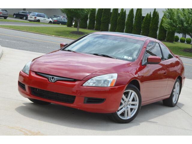 Imagen 7 de Honda Accord  red
