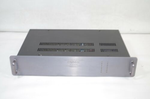 Carver M-1.5t Stereo amplifier 600wpc