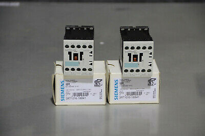 Siemens Contactor 24v 3rt1016-1bb41