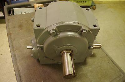 Regal Beloit Electric-gear Speed Reducer  500b30bv Ratio 301 11