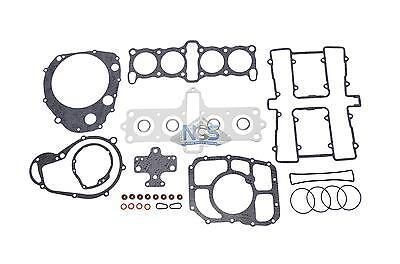 Suzuki GS550 Top Bottom End Complete Engine Gasket Set Kit