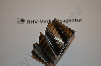 Walzenstirnfräser ca. Ø80(79)x45, HSS, RHV7323,