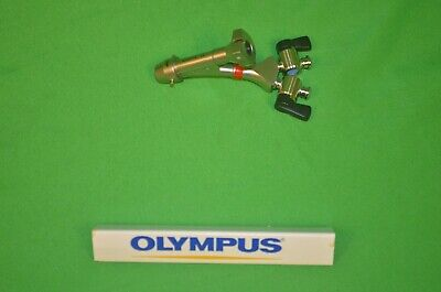 Olympus A20977a Cysto Urethroscope Dual Channel Bridge - A Condition