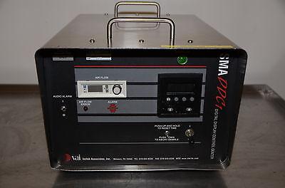 Vai Veltek Associates Sma-ddc1 Air Sampler Control Center
