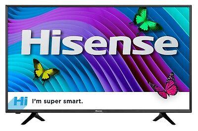 "Hisense 55H6D 55-inch class (55"" diag.) 4K / UHD Smart TV"