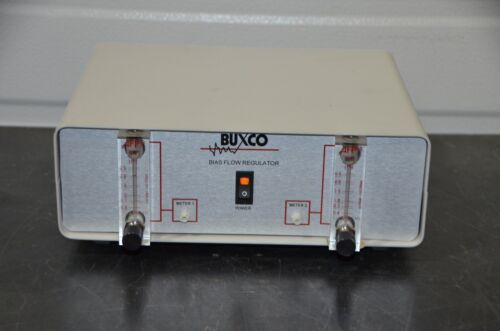 Buxco Bias Flow 2 Channel Fresh Air Regulator for Plethysmograph Chambers