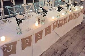 Wedding day setup!  Bibra Lake Cockburn Area Preview