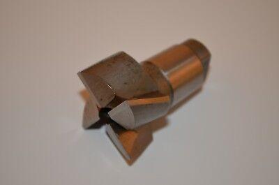 Zapfensenker H. Bilz A 5 -N D42,4mm HSS Senker H. Bilz RHV10588