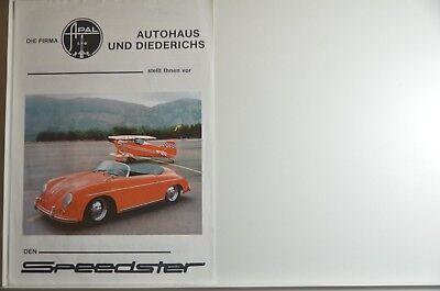 Porsche 356 A Stahlflex Bremsschläuche Auto & Motorrad: Teile