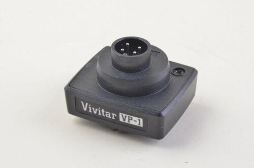 EXC++ VIVITAR VP-1 VARI-POWER ADAPTERS FOR VIVITAR 283 FLASH