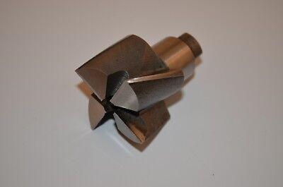 Zapfensenker H. Bilz A 5 ½ N D51mm HSS Senker H. Bilz RHV10506