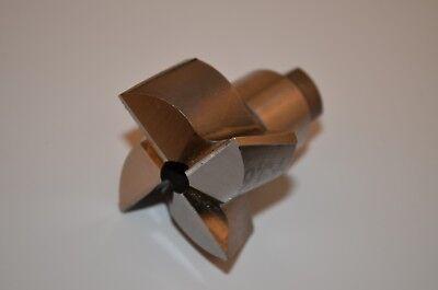 Zapfensenker H. Bilz A 5 ½ -N D49,7mm HSS Senker H. Bilz RHV10521