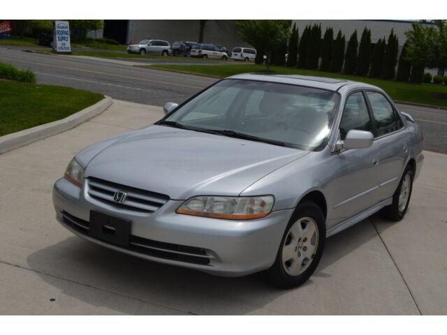 Imagen 6 de Honda Accord silver