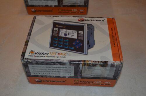 Unitronics Vision OPLC  V130-33-T38  PLC/HMI
