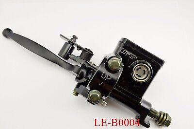 50cc 70cc 90cc 110cc 125cc 150cc Atv Dirt Bike Left Handle Brake Master Cylinder ()