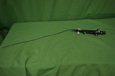 Olympus Urf-p6r Fiberopitic Flexible Ureteroscope Endoscopy
